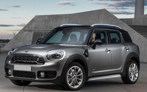 Mini Country Man SE Hybride 2019